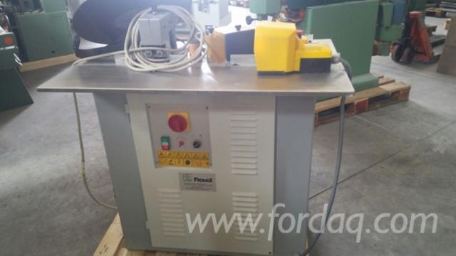 Gebraucht-Fravol-ACR-1998-Kantenanleimmaschinen-Zu-Verkaufen