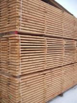 Weymouthskiefer/ Strobe Sawn Timber from Germany