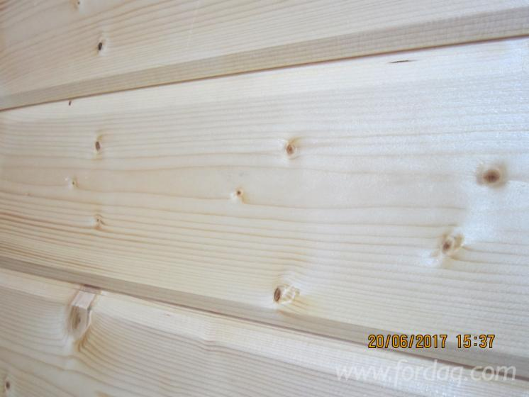 Pine---Scots-Pine--Spruce-FSC-Interior-Wall-Panelling-from-Russia