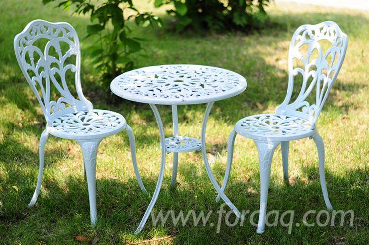 Fendias-Homes-and-Gardens-3-Piece-Cast-Aluminum-Bistro-Set-Outdoor