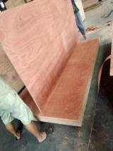 Sapele Commercial Plywood in Vietnam