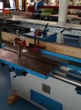 Combined Circular Saw And Moulder - Used MUT Combined Circular Saw And Moulder For Sale Romania