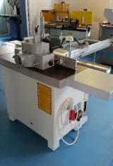 SICAR Woodworking Machinery - New SICAR Round Rod Moulder For Sale Romania