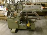Used Biesse Forecom 51 3 Boring Machine