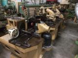 Used SCM P18 - 9 Moulders Machine