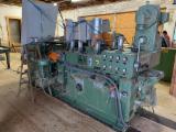 Machines, Ijzerwaren And Chemicaliën - Planing / Sawing Machines, REX, Gebruikt