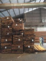 Sawn And Structural Timber Oceania - Merbau, Bangkirai, Red Meranti and Teak sawn timber, AD