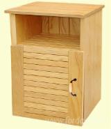 上Fordaq寻找最佳的木材供应 - Phuong Kim Furniture - 展示柜, 设计, 1 - 20 40'货柜 每个月