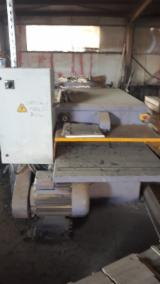 USTUNKARLI Woodworking Machinery - Used USTUNKARLI 1200 2009 Sawmill For Sale Romania