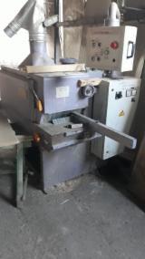 USTUNKARLI Woodworking Machinery - Used USTUNKARLI UDKP 100 2009 Gang Rip Saws With Roller Or Slat Feed For Sale Romania