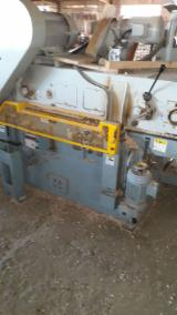 Romania Woodworking Machinery - Used TAIWAN SK 450 2013 Surfacing And Thicknessing Planer - 2 Side For Sale Romania