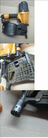 Bostitch Woodworking Machinery - Used Bostitch For Sale Romania