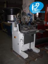 Automatic Drilling Machine - Automatic spinner STEMA Spinematic