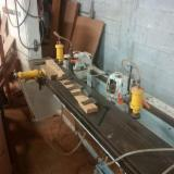 MAKA Woodworking Machinery - MAKA RDB-6 (MO-010503) Mortising Machines