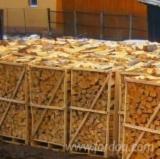 Finden Sie Holzlieferanten auf Fordaq - RESOURCES INT. LLC - Schwarzerle Anzündholz