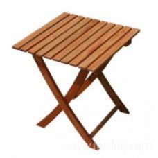 Takor Garden Table