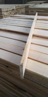 High Quality Eucalyptus Pallet Lumber, 12+ mm