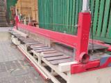 Finden Sie Holzlieferanten auf Fordaq - VKM GmbH - Längskreissäge RAIMANN