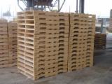 Pallets, Imballaggio e Legname - Vendo Europallet - EPAL Qualsiasi Ucraina