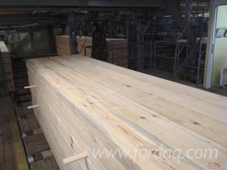 Pine-Sawn-Timber