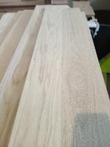 Sawn And Structural Timber - 4mm SELECT OAK LAMELLAS