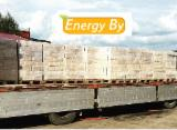 Find best timber supplies on Fordaq - Energy by - Pine RUF Wood Briquets.