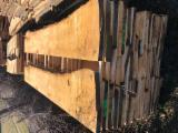 Sciages et Bois Reconstitués - Vend Semi-Avivés Tilleul