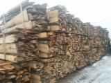 Ogrevno Drvo - Drvni Ostatci - Turski Hrast Okrajci/Završeci Rumunija