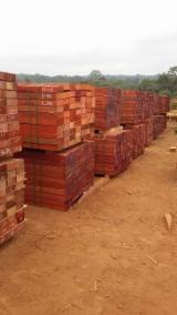 Offres - Vente avivés de padouk Origine Cameroun