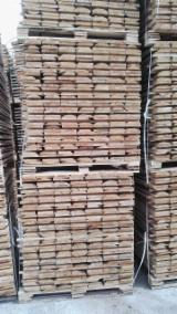 Setki Paletdrzewnych Od Producenta - Zobacz Oferty Na Palety - Sosna Zwyczajna - Redwood, Świerk - Whitewood, 1 - 8 ładunek ciężarówki na miesiąc