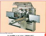 Guillet Woodworking Machinery - Used GUILLET TDB 1990 Single End Tenoning Machine For Sale France