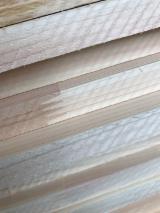 Holzkomponenten, Hobelware, Türen & Fenster, Häuser - Massivholz, Möbelfronten