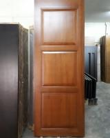 Азіатська Листяна Деревина, Двері, Деревина Масив, Bangkirai