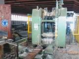 Holzbearbeitungsmaschinen - Esterer Sägewerkslinie