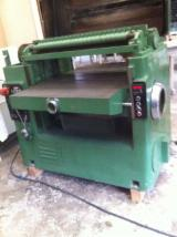Thicknessing Planer- 1 Side - Used UTIS 1990 Thicknessing Planer- 1 Side For Sale France