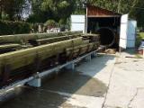 Scholz Woodworking Machinery - Scholz Autoclave