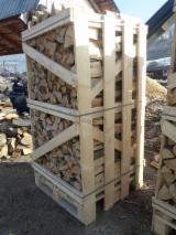 Hornbeam Cleaved Firewood