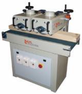 Holzbearbeitungsmaschinen - Bürstmaschine
