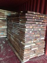 Find best timber supplies on Fordaq - Chang Wei Wood Flooring Enterprise Co., Ltd. - Need Saman AD timber Length 2.2m and up