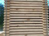 Setki Paletdrzewnych Od Producenta - Zobacz Oferty Na Palety - Świerk - Whitewood, 30 - 10000 m3 na miesiąc