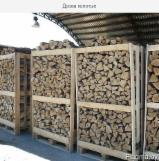 Firewood, Pellets And Residues DINplus - DINplus Common Black Alder, Birch, Hornbeam Firewood/Woodlogs Cleaved