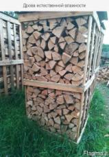 Energie- Und Feuerholz Brennholz Ungespalten - Birke, Hain- Und Weissbuche, Eiche Brennholz Ungespalten