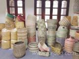 Palettes - Emballage Asie - Vend Boîtes - Caisses - Emballages Nouveau Vietnam