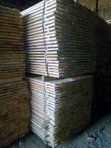Embalagens de madeira Abeto - Whitewood, Pinus - Sequóia Vermelha À Venda