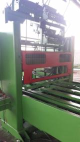 Spain Woodworking Machinery - Used PLATON 2015 Pellet Production Line For Sale Spain