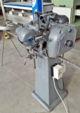 Battilani Woodworking Machinery - Sharpening Machines For Saw Blades