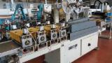 BIKAIN Woodworking Machinery - Fleece backing machine BIKAIN