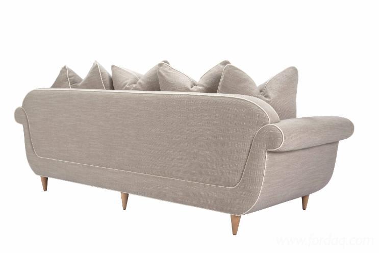 Sofa's, Ontwerp