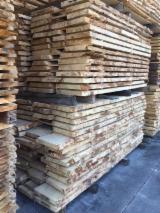 Find best timber supplies on Fordaq - Panarotto Legnami S.p.a. - Rustic Oak Timber