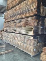 Find best timber supplies on Fordaq - Panarotto Legnami S.p.a. - Rustic Oak Boules, 32-80 mm